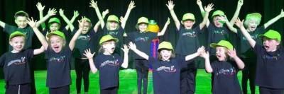 The benefits of attending a children's drama school
