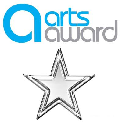 Arts Award Success for WOAPA student