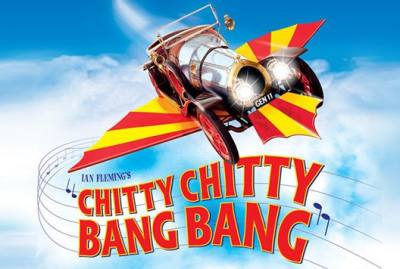 WOAPA student flying high in Chitty Chitty Bang Bang