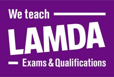 LAMDA exam results WOAPA Spring 2019
