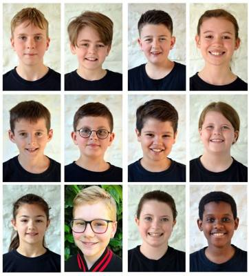 WOAPA students' professional casting