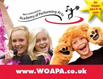 Performing Arts Chipping Norton Drama Dance Singing Children