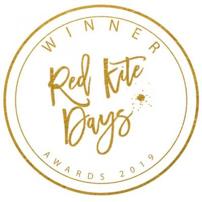 WOAPA wins Red Kite Days award