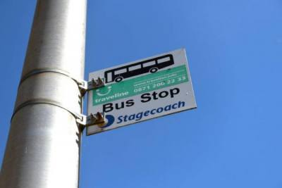 WOAPA Performing Arts Witney | Stagecoach 'Stay Safe When You Travel'