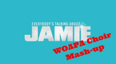 Witney Choir | 'Everybody's Talking About Jamie'