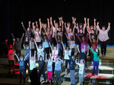 Performing Arts Witney - Singing Dance Drama