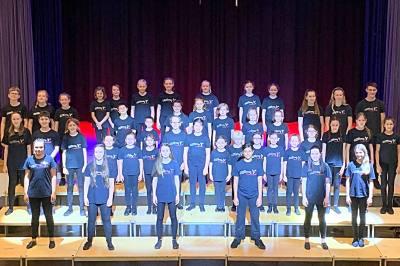 Performing Arts Witney - Summer School booking now open!