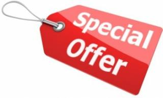 Special New Year Offer