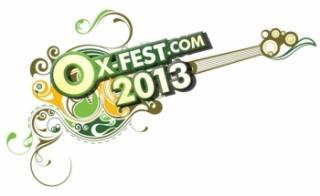 OX-FEST 2013 Faringdon