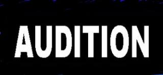 Oxfordshire Children's Audition