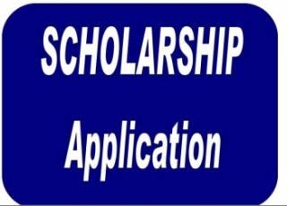 Scholarship deadline approaches