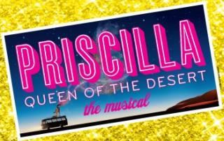 Priscilla casting