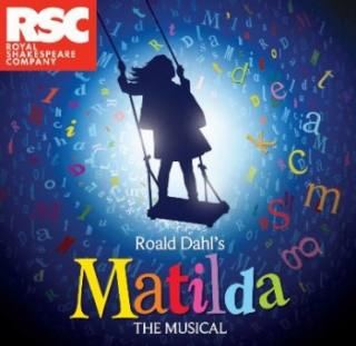 Matilda the Musical auditions