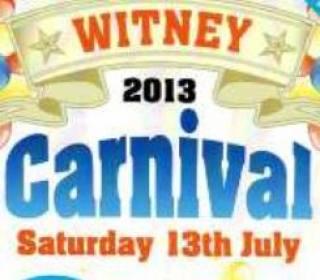 Witney Carnival 2013