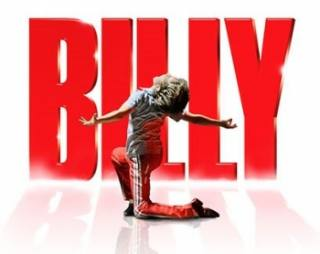 Win a part in Billy Elliot
