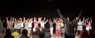Witney Choir