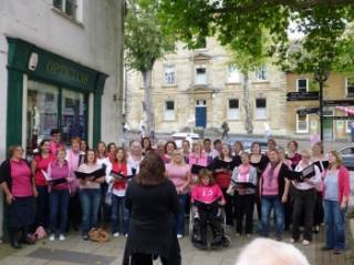 ABC 'Against Breast Cancer' -