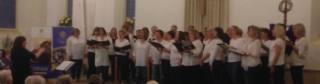 Witney Rotary Club - WOAPA performance