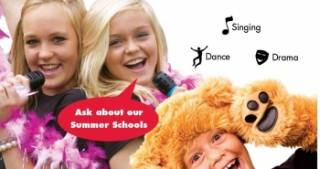 Summer holiday activities in Witney Oxford