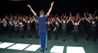 Irish Dance Workshop - Witney