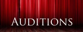 Children theatre auditions - Oxfordshire