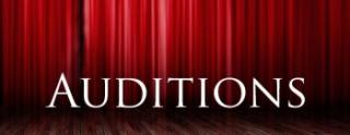Casting stage auditions for children in Oxfordshire