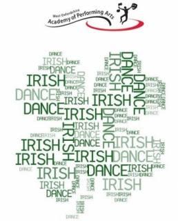 Irish Dance in Witney