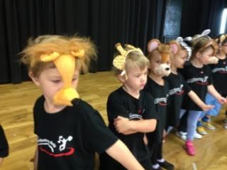 Performing Arts summer school - Witney