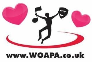 Witney in Pink @ WOAPA