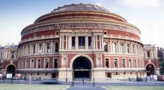 Witney Choir to sing at the Royal Albert Hall, London