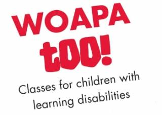 Drama classes in Witney for children with learning disabilities in Oxfordshire