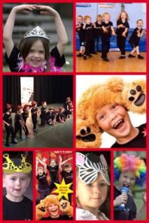 Children's dance class Witney, Drama class Witney, Singing Witney