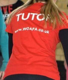 Performing Arts tutors Oxfordshire