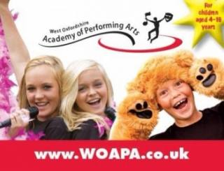 Drama Singing & Dance classes Faringdon