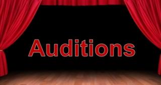 Children's stage auditions Oxfordshire - casting call