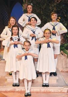 Casting for The Sound of Music national tour